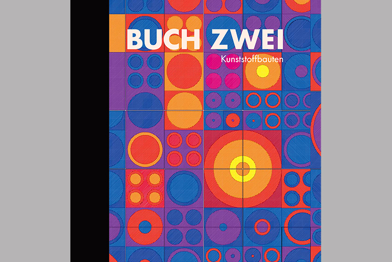Buch Zwei